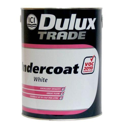 Dulux Trade Paint Varnish Ebay