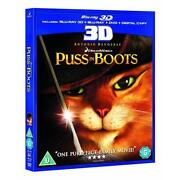 Puss in Boots Digital Copy