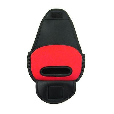 SHIMANO Soft Case for Spinning Reel PC-031L (M) Red 785848