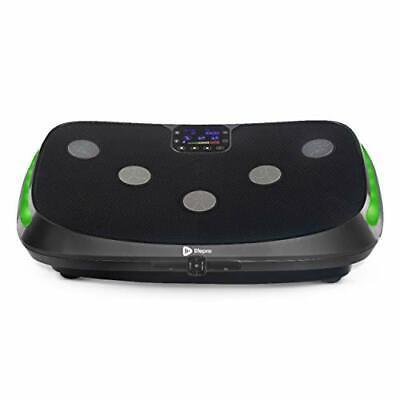 LifePro Rumblex 4D Vibration Plate Exercise Machine - Triple Motor Oscillatio...