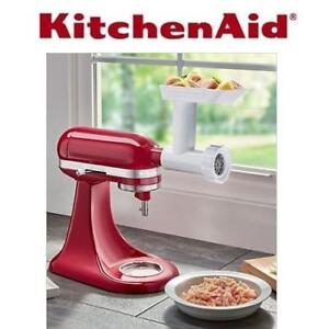 NEW FOOD GRINDER ATTACHMENT FGA 179404360 KITCHENAID STAND MIXER FGA KITCHEN