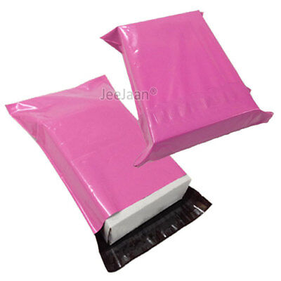 Pink Postal Bags Mailing 6