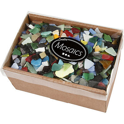 Großpackung Mosaik, 8-20mm, 2kg