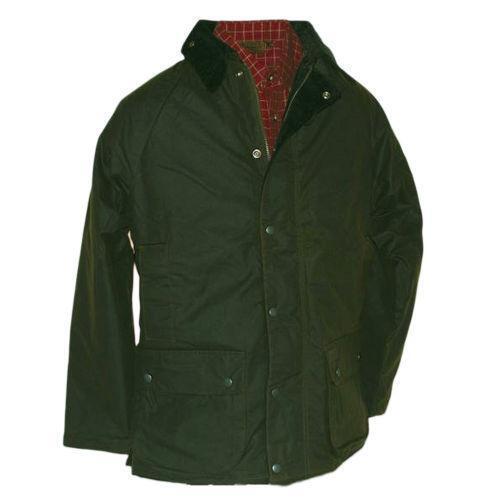 Oilskin Jacket Ebay