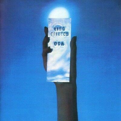 - King Crimson - USA [New Vinyl]