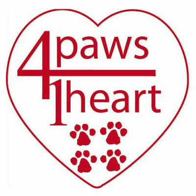 4 Paws 1 Heart