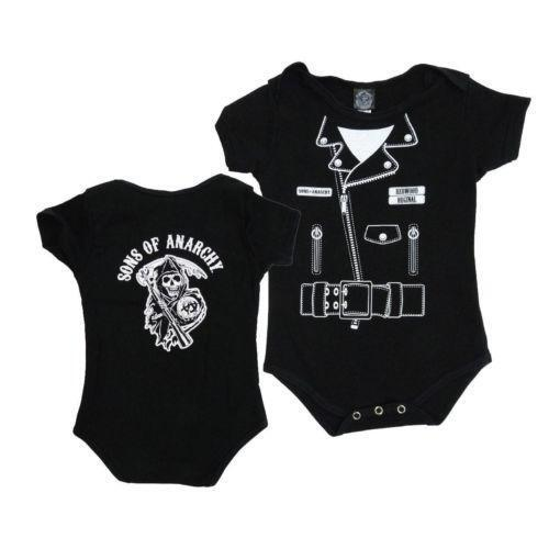 8e10b5f6c Sons of Anarchy Baby | eBay