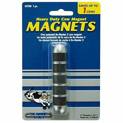 Master Magnetic 7238 Heavy Duty Ceramic Cow Magnet