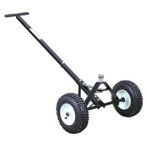 Chariot-remorque NEUF avec 2 boules H.D. Trailer dolly BRAND NEW