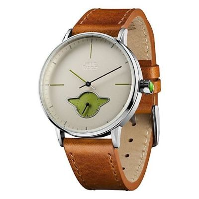 Star Wars Yoda Collectors 40th Anniversary Wrist Watch  beat this deal <<<<<