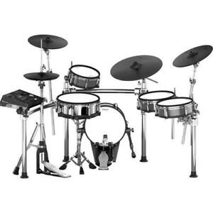 Electronic Drum Buy Or Sell Used Drums Amp Percussion In