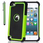 iPod Touch Hard Soft Case