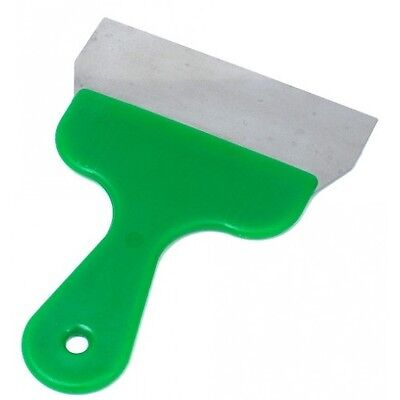 Green Hand Scraper 16cm Racing Pigeons High Quality