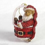 Longaberger Boyds Ornament