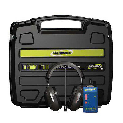 Bacharach 28-8011 Tru Pointe Ultrasonic Leak Detector