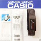 Casio Wrap-Around Strap Wristwatch Bands