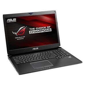 "ASUS ROG G750JM 17"" i7 Gaming Laptop + Case"