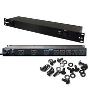 Rack Power Conditioner