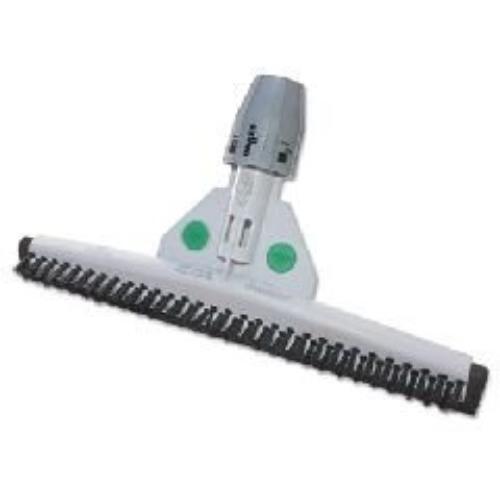 """Unger PB55G Smartfit Sanitary Brush, 22"""", Black/white"""