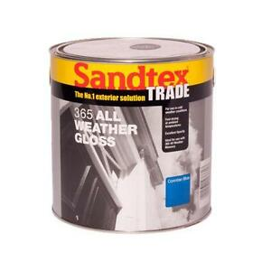 Exterior gloss paint ebay - Wickes exterior gloss paint set ...