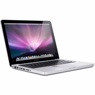 Macbook Pro 13.3 / 2.4GHZ / 8GB/ 256GB flash with Retina display Kingston South Canberra Preview