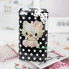 Hello Kitty Rhinestone iPod Touch Case