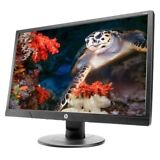 "HP Value V214a 20.7"" LCD Monitor - 16:9 - 5 ms"