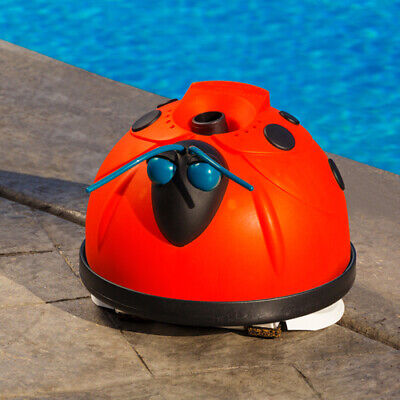 USED - Hayward The Bug 500 Above Ground Suction-Side Swimming Pool Cleaner