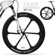 29er Wheelset
