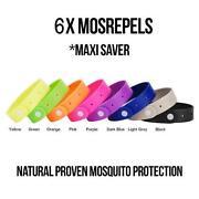 Mosquito Bracelet