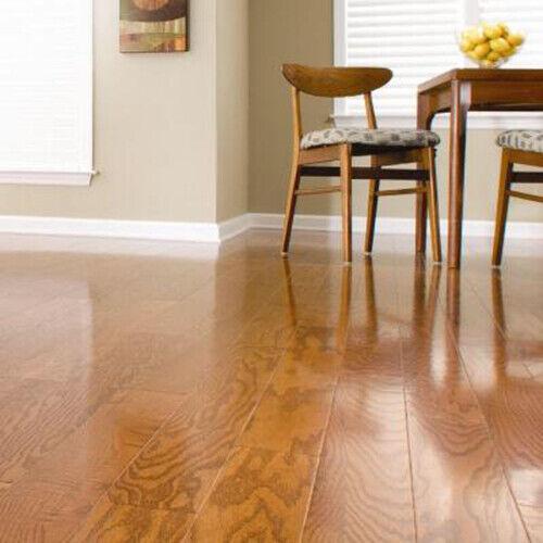 Red Oak Gunstock Engineered Hardwood Flooring $1.99/SQFT MAD