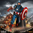 Captain America Action Figure Collections