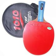 Table Tennis Racket 729