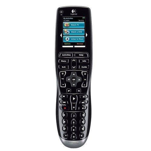 logitech harmony one universal remote control ebay. Black Bedroom Furniture Sets. Home Design Ideas