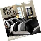 Polyester Bedskirt Queen Duvet Covers & Bedding Sets