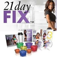 21 Day Fix & Shakeology Challenge Package