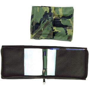 Camouflage-Pattern-Waterproof-A6-Notebook-Holder