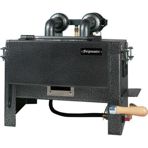 Propane Gas Forge Blacksmithing Ebay