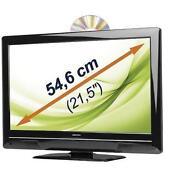 LED TV DVD DVB-T