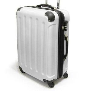 polycarbonat kofferset reisekoffer taschen ebay. Black Bedroom Furniture Sets. Home Design Ideas