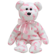 Ty Breast Cancer Bear
