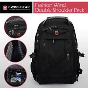 Laptop Backpack 18