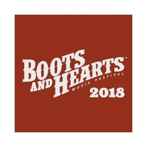 Looking for 2 Boots and Hearts Tickets Full Event