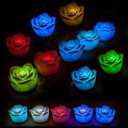 LED Rose Light
