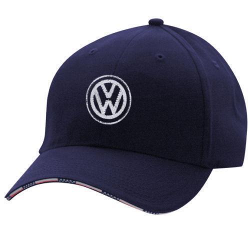 VW Hat  abaaa5d6698