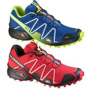 Salomon Shoes Men