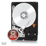 3TB Internal HDD