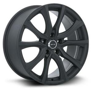 Roues (Mags) RTX Contour 16 po. 5-114.3