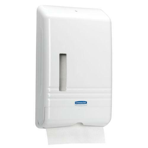 Bathroom paper towel dispenser ebay for Home bathroom paper towel dispenser