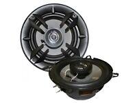 """Car Audio 5.25""""/13cm Mutant Coaxial M-Series Speakers"""
